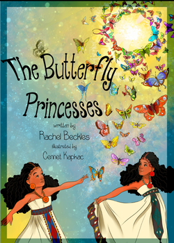 king mother nature books for black girls